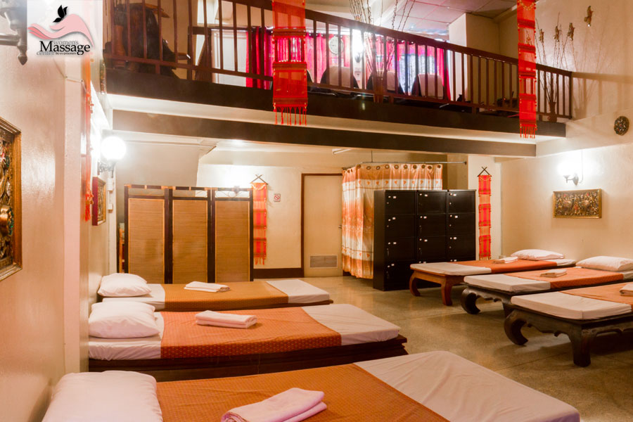 Dignity network giving women purpose means for Classic house chiang mai massage